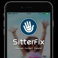 SitterFix lanceert sociale functie Discover|Connect|Expand